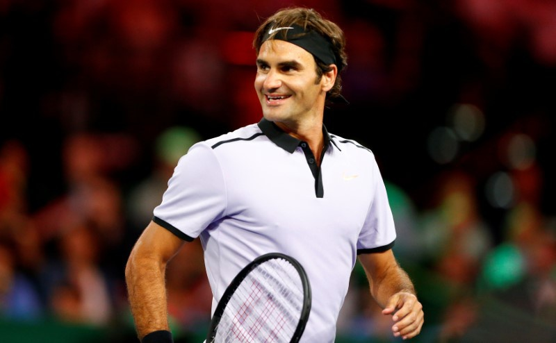 Roger Federer to play veteran Tommy Haas at Stuttgart Open