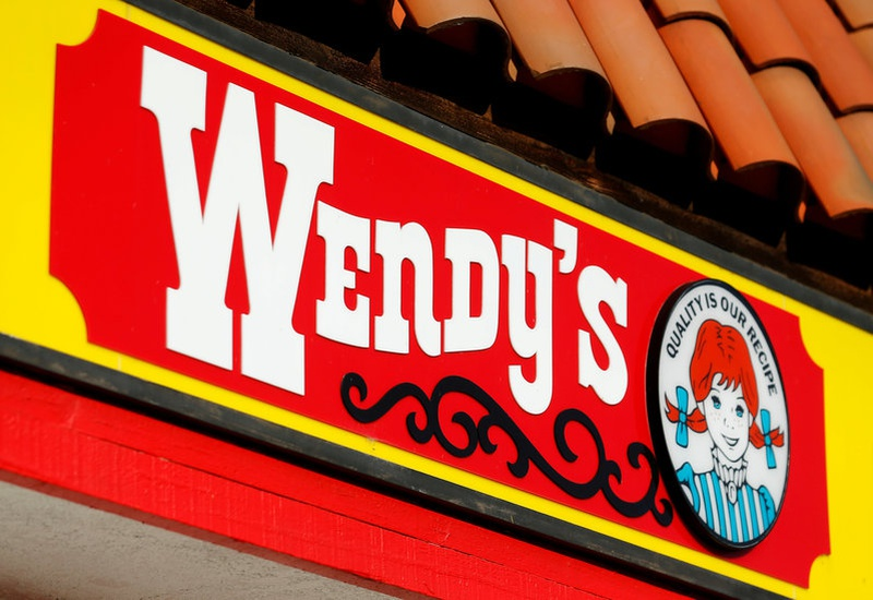 Wendy's comparable-store sales rise during strong 1Q