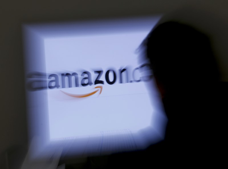 Amazon to Get into the Ticket-Selling Business? Looks Like It.