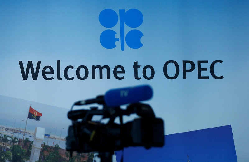 Oil prices plunge after OPEC decision