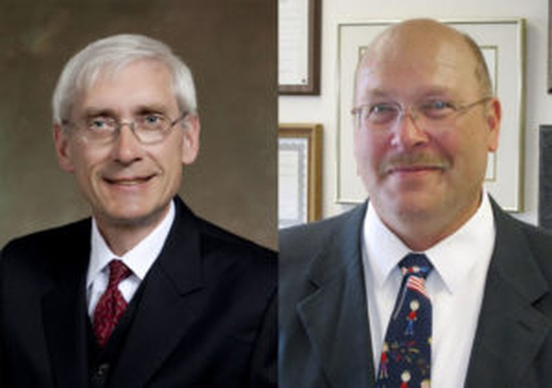 Evers, Holtz clinch state superintendent nominations