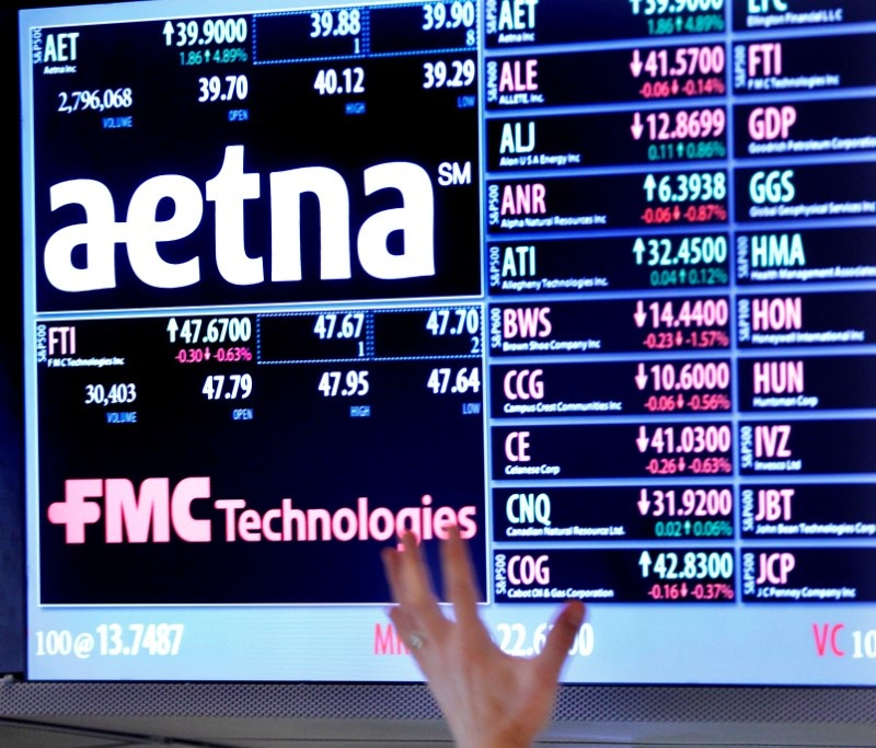 Aetna to stop selling individual health plans in Iowa