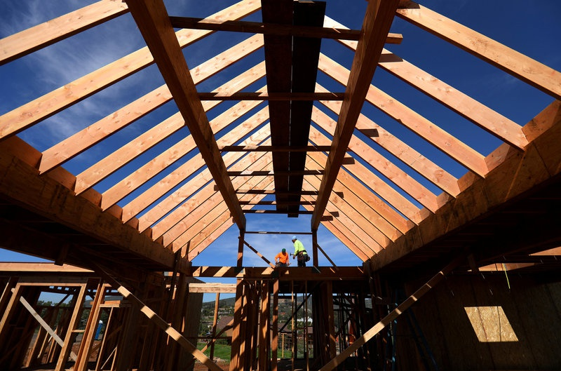 US Housing Starts Unexpectedly See Further Downside In April