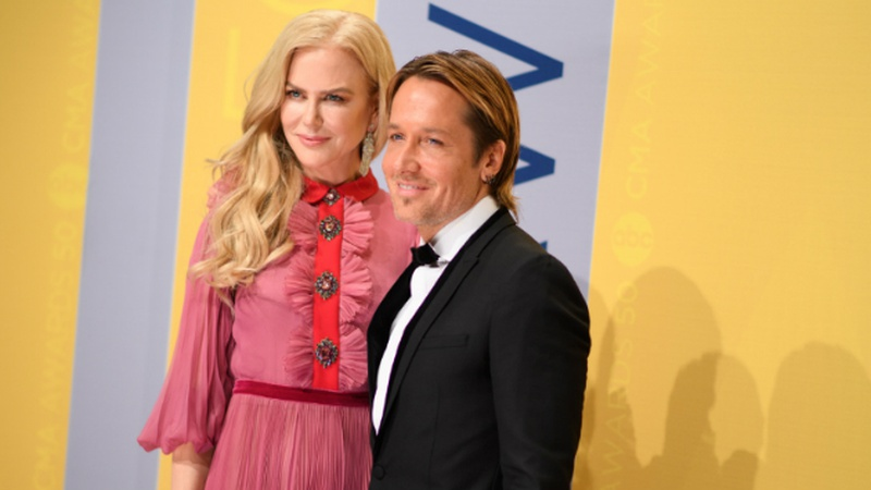 Nicole Kidman opens up about her 'intense romantic relationships'