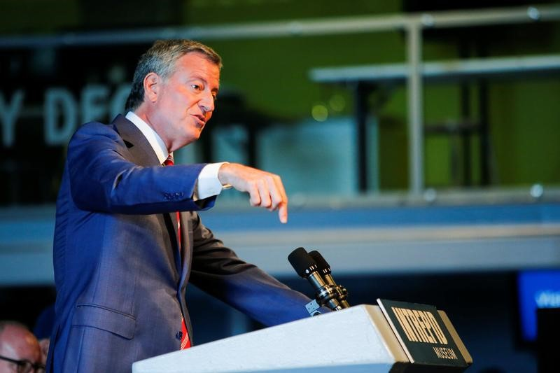 Mayoral control of New York City public schools extended 2 years