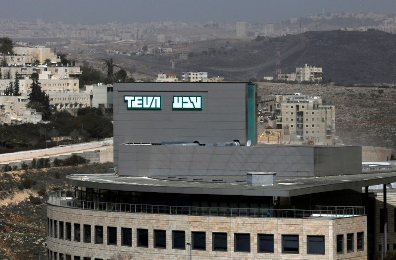 Teva Pharmaceutical CFO to step down