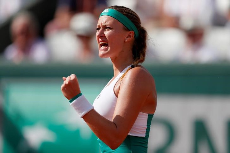 Why the French Open champion broke down in tears
