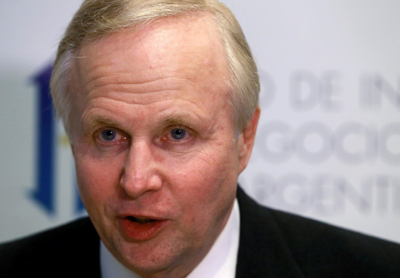 BP Resolves Pay Dispute After Cutting CEO Dudley's Compensation