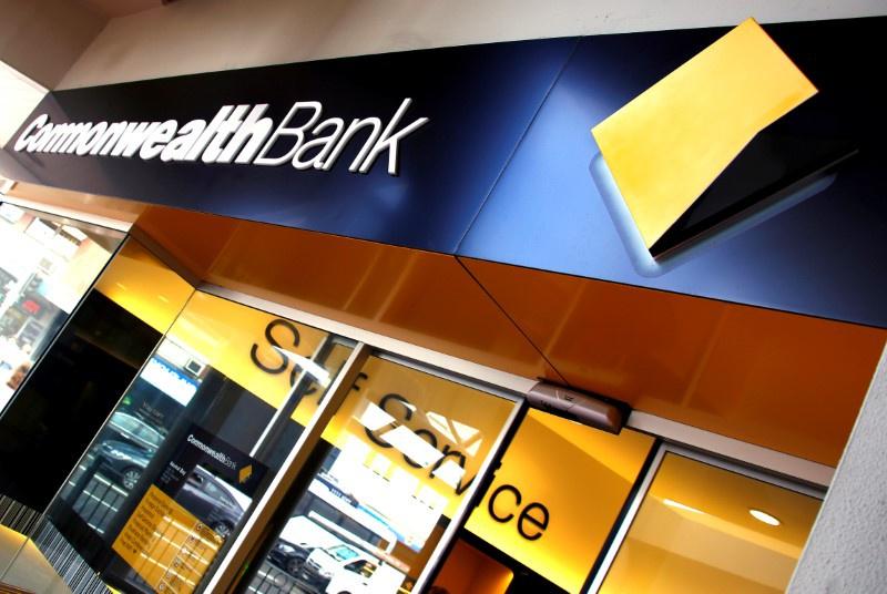 Commonwealth Bank in Money Laundering Bind