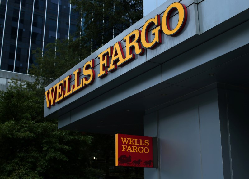 Has $6.98 Million Position in Wells Fargo & Company