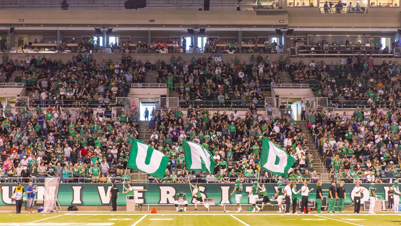 UND Football Picked to Repeat as Big Sky Champion in Preseason Polls