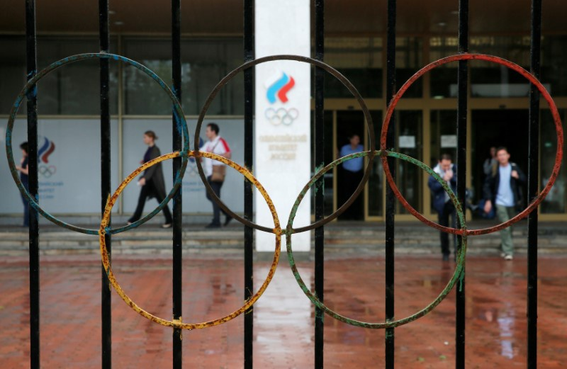 Russia making progress but much work ahead, says WADA