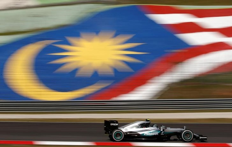 Last Hoorah for Formula One in Malaysia