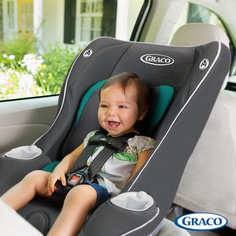 Graco recalling 25000 vehicle seats for possible restraining failure during crash