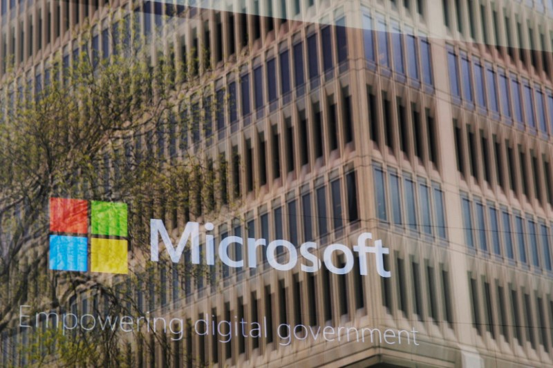 Microsoft Says Fighting Cyber Attacks Is A Team Effort