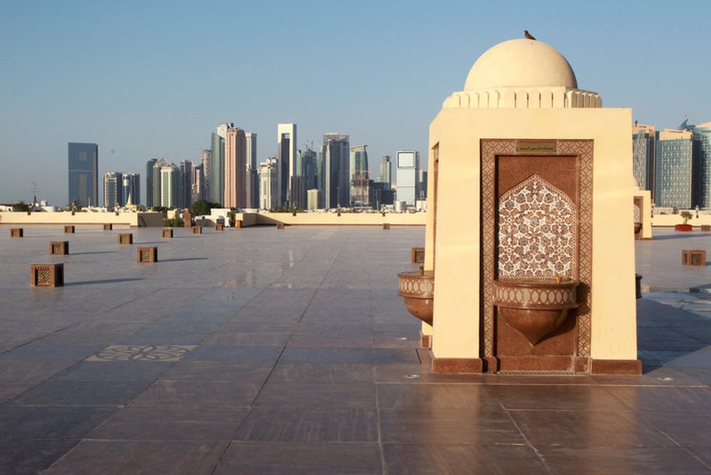 Qatar Allows Residents From Boycotting States To Stay