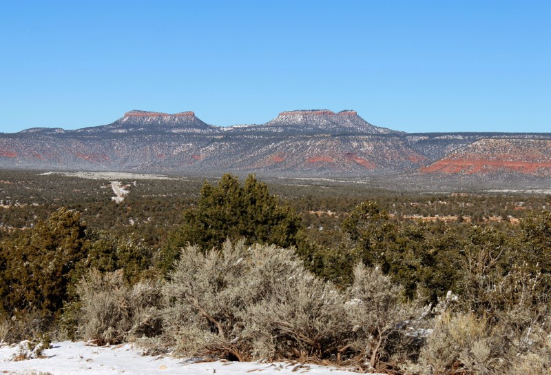 Utah national monument recommendation spurs action
