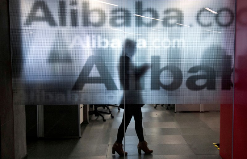 Alibaba Earnings Miss But Revenue Soars 60%