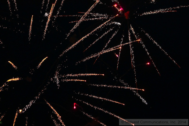 Charlottesville Fire Department Offers Safety Tips for Fireworks