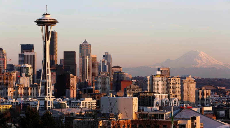 Seattle challenges Trump over executive order on 'sanctuary cities'