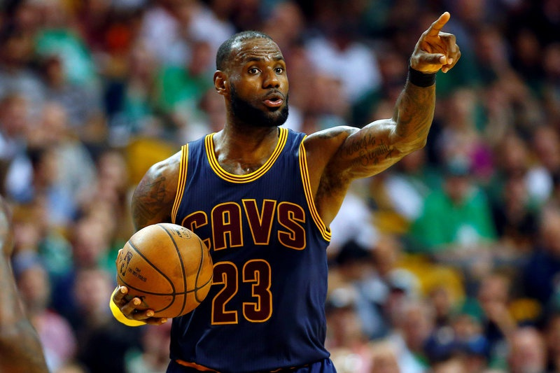 Warriors do not need to be flawless  to beat Cavs say pundits