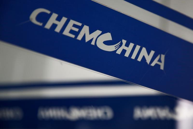 Syngenta Shareholders Accept ChemChina Offer