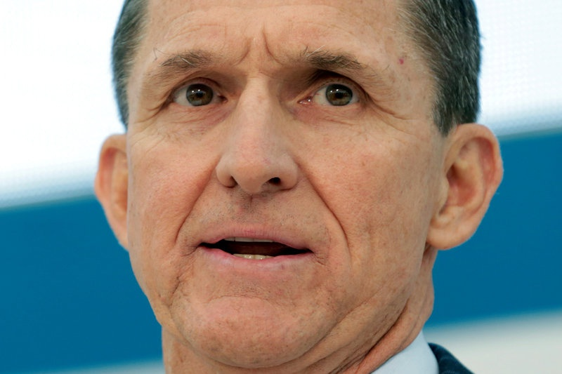 Flynn's lawyer says he won't answer subpoena