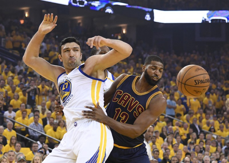 LeBron wants 'much better' from Cavs in Finals