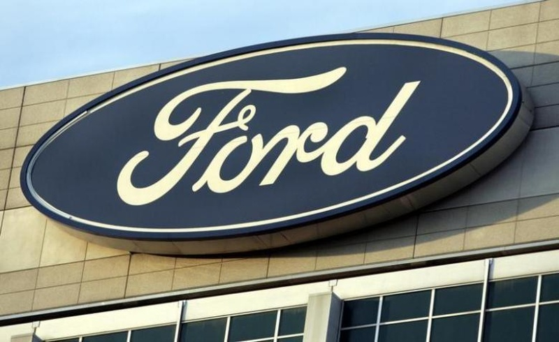 Ford recall trucks that may not stay in park news wtvb for Ford motor company in dearborn michigan