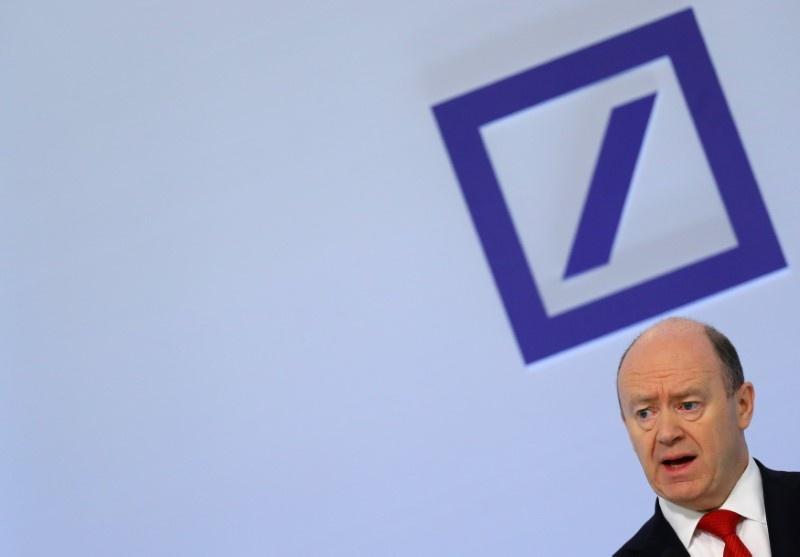 Deutsche Bank AG Announces Annual Dividend of $0.20 (DB)
