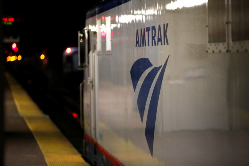 NY governor says Amtrak should pay for Penn Station disruption