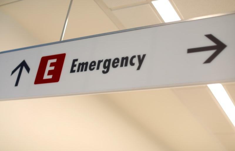 Kaiser Permanente San Diego Emergency Room