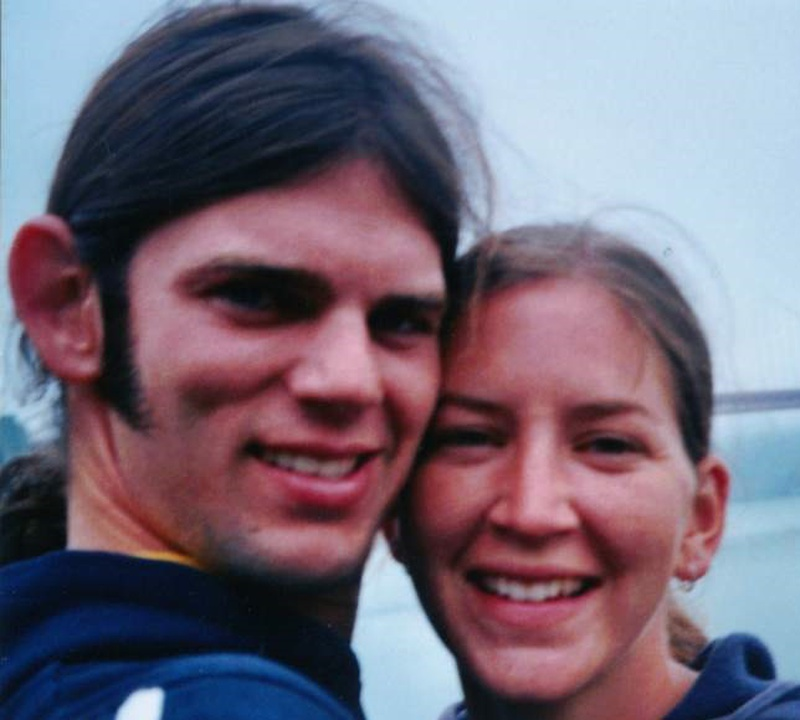 Killer identified in 2004 California beach case