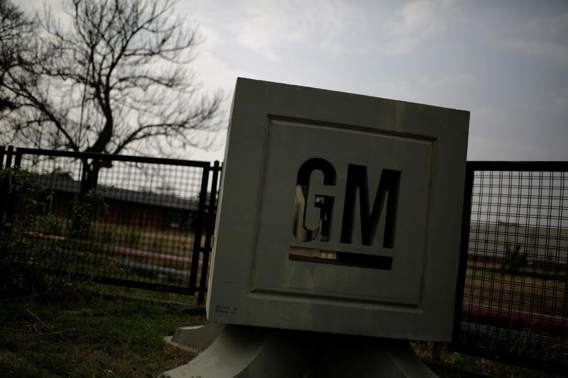 Lawsuit alleges GM cheated on diesel pickup truck emissions