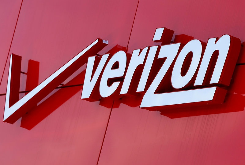 Verizon Splashes Cash on Fiber