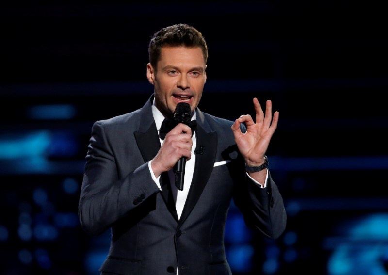 Atlanta native Ryan Seacrest to host American Idol on WSB