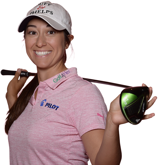 Thornberry Creek LPGA Classic | Y100 WNCY | Your Home for Country