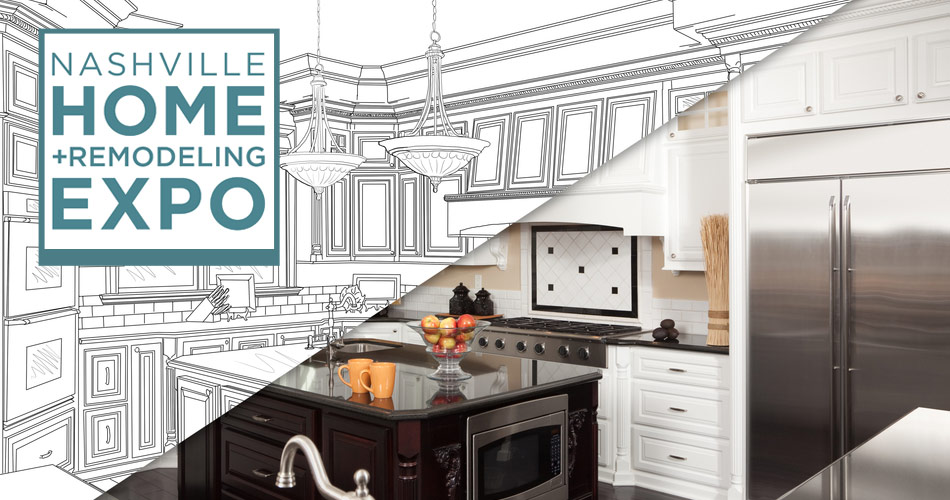 Nashville home remodeling expo mix 92 9 your life for Nashville star home tour