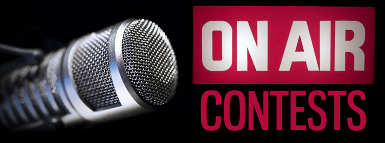 On Air Contests | Mix 92 9 | Your Life, Your Music