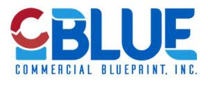 Commercial Blue Logo