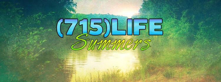 Boating   (715) Life Summer   WSAU News/Talk 550 AM · 99.9 ... on