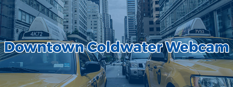 Downtown Coldwater Webcam | WTVB | 1590 AM · 95 5 FM | The