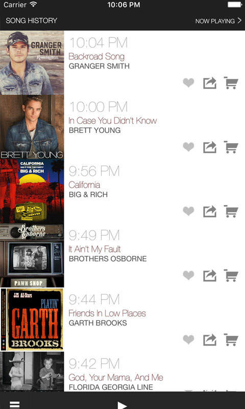 Download our Mobile App | Big Country 92 5 KTWB | Sioux Falls, SD
