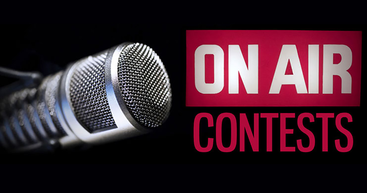 On Air Contests | Mix 92.9 | Your Life