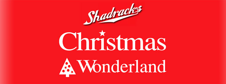 Shadracks Christmas Wonderland.Shadrack S Christmas Wonderland Classic Rock 103 5 Wimz