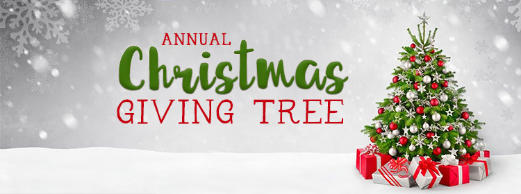 Image result for christmas giving tree