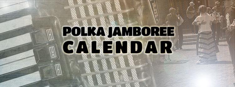 2018 polka calendar