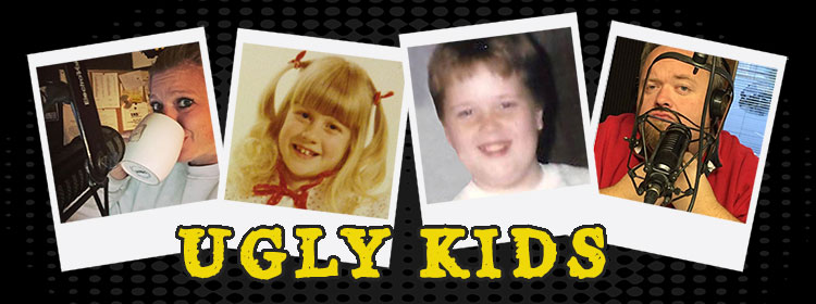 Really Ugly Kids