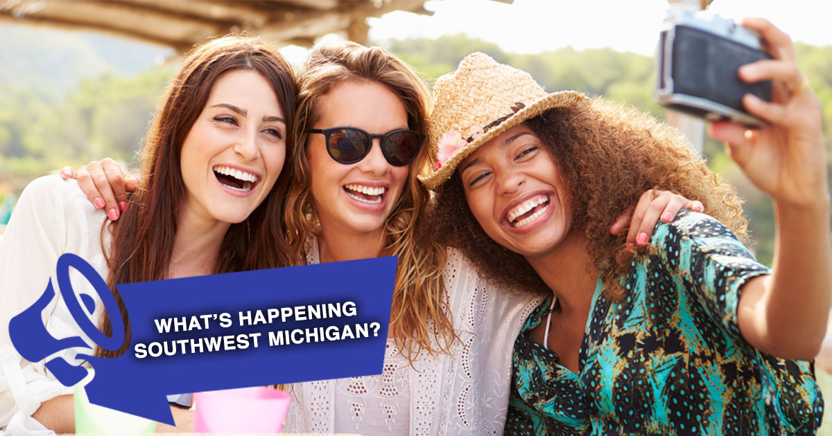 What's Happening in Southwest Michigan | WIN 98.5 Your ...