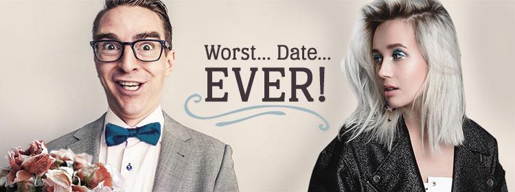 Worst online date ever